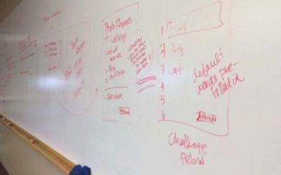 Week 7 & 8: Meeting Academic Standards